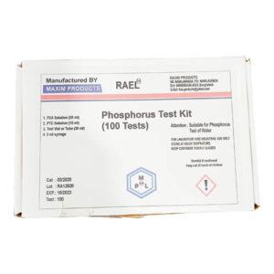 RAEL Phosphorus Test kit 100 Tests Per Box