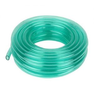 Round Flexible Plastic Pipe 1/2″ (0.5 Inch Dia) 1 Yard