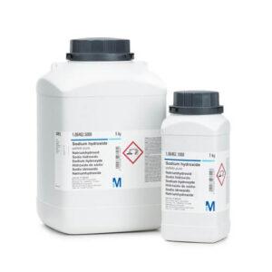 Sodium Hydroxide 1 Kg Merck Germany