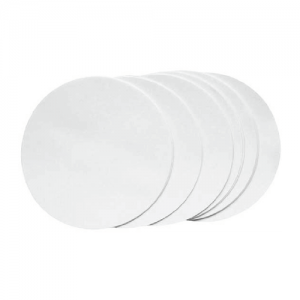 Whatman Filter Papers 125 mm Grade-1