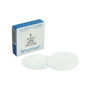 Whatman Filter Papers 90 mm Grade-1 Qualitative