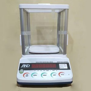 AND FGH Series Precision Weight Balance 600 gm (2 Digit)