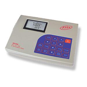 Adwa pH/ORP/ISE/temp Bench Meter AD-1200