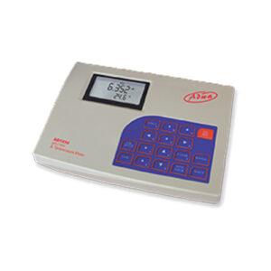 Adwa pH/ORP/temp Bench Meter AD-1030