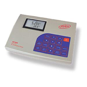 Adwa pH/ORP/temp Bench Meter AD-1040