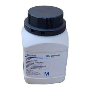 Ammonium Di-hydrogen Phosphate 500 gm Merck Germany
