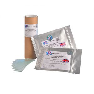 BHT Free 63 Micron Film 400x200mm 100 Pieces pack SDC