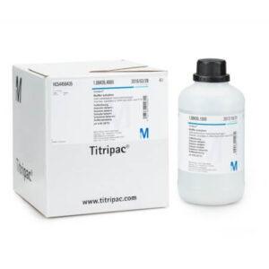 Buffer Solution pH 4.00 Merck