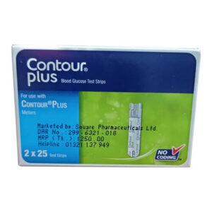Contour Plus 50 Strip