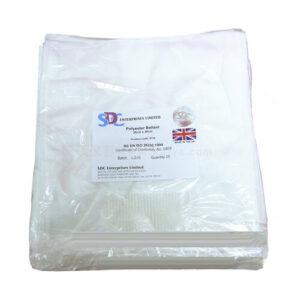 Dummy Load Ballast, 30cmX30cm, 100% Polyester, 25 Pcs Pack, SDC, UK