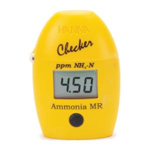 Hanna Ammonia Checker HI-715, Ammonia Meter