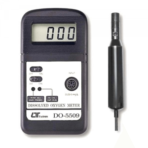 Lutron Dissolved Oxygen Meter, DO-5509 Taiwan