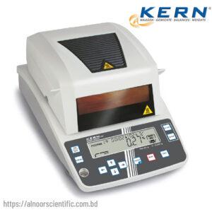 Moisture analyzer DBS 60-3 KERN Germany