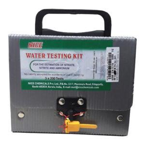 Nice Ammonium, Nitrate, Nitrite Testing Kit (3×200 Tests)