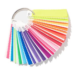 Pantone Neo TN Color Book FFN100