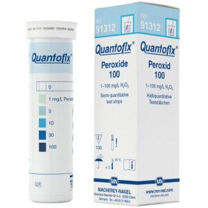 Quantofix Peroxide Test Strip MN Germany
