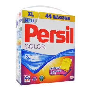 Persil Color Pulver, 4.55Kg Per Box, Henkel Germany