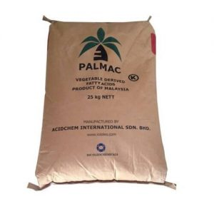 Stearic Acid Rubber Grade Palmac Malaysia