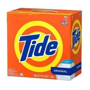 Tide Detergent Powder 7.2 Kg-Original