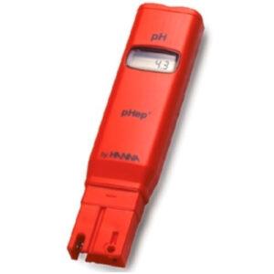 Hanna pH Meter HI 98107