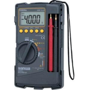 Sanwa CD800a Digital Multi-meter