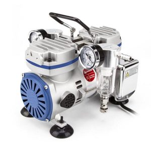 Vacuum Pump ( Oil-Free Piston Pump) V400 Wiggens Germany