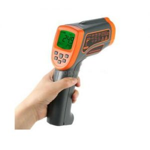 Infrared Thermometer AT1150, Smart Sensor Temperature gun