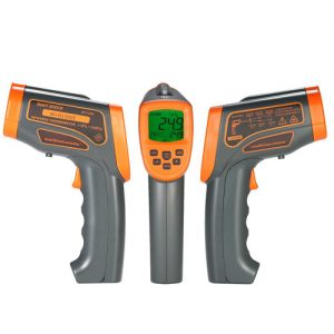 Infrared Thermometer AT1350, Temperature gun Smart Sensor