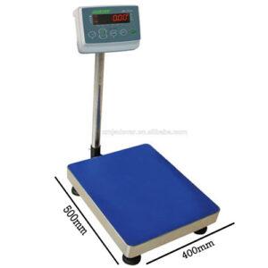 Jadever JWI-3100 Digital Weighing Scale 150kg