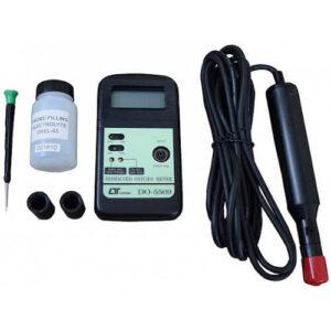 Dissolved oxygen meter DO-5509 Lutron Taiwan