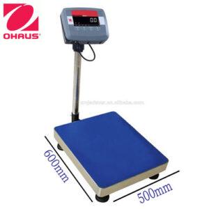 Ohaus Digital Weighing Scale 300Kg T32PE Defender 3000 Series