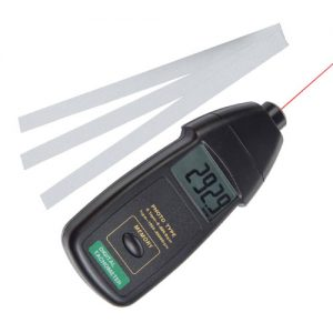 Lutron Digital Laser Tachometer DT-2234B