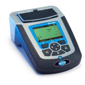 Hach Portable Spectrophotometer DR1900