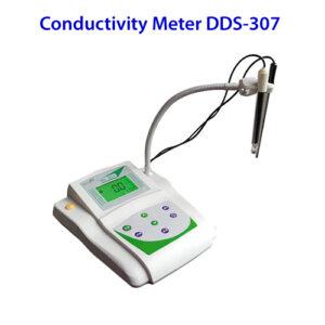 DDS-307 Bench top Conductivity meter
