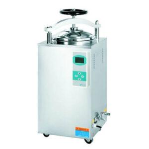 Digital Autoclave machine Sterilizer SS-V50HD