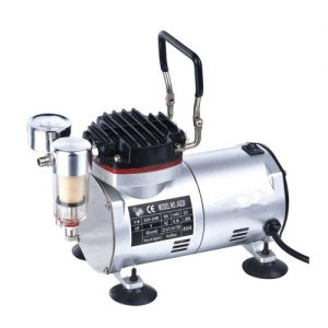 Lab Vacuum Pump Oil Free AS20