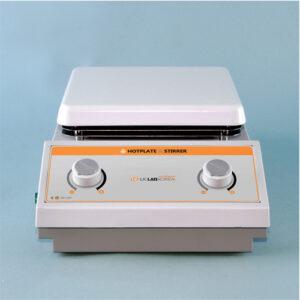 Magnetic stirrer with Hot plate LK LAB