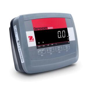 OHAUS 3000 Series T32PE Weighing Indicator