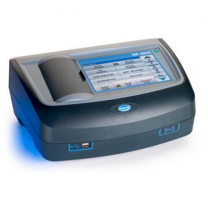 Spectrophotometer DR3900 Hach, Germany