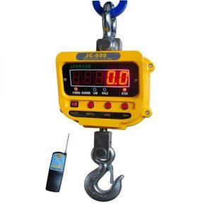 Digital Hanging Crane Weight Scale