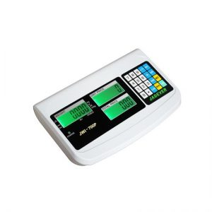 OIML Price Computing Digital Weighing Scale Indicator