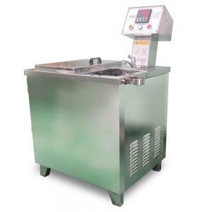 High Temp Lab Dyeing Machine