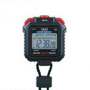 Q&Q Stopwatch HS43