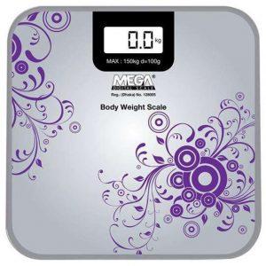 Mega Body Weight Digital Scale