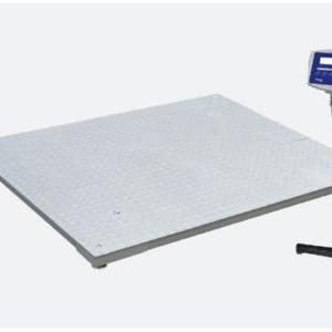 Digital Floor Weight Scale 2 Ton