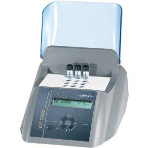 COD System (Set) Model: PhotoFlex STD & CR 2200