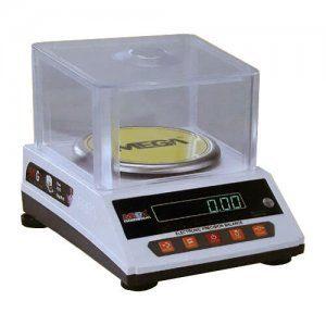 MEGA Digital Jewelry Scale 600g TP-02