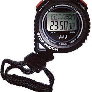 Q&Q Digital Stop Watch HS48