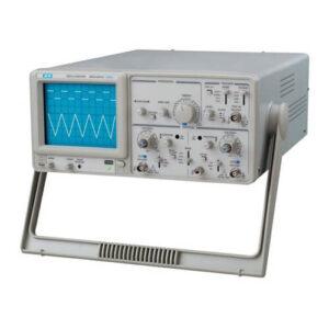 Analog Oscilloscope LODESATAR MOS-620CH 20MHz DUAL Channel